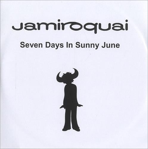 music - jamiroquai