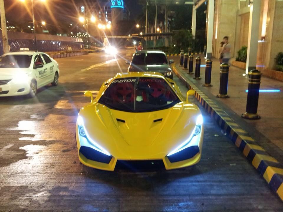 Wow Supercar Keren Ini Buatan Filipina Carmudi Indonesia