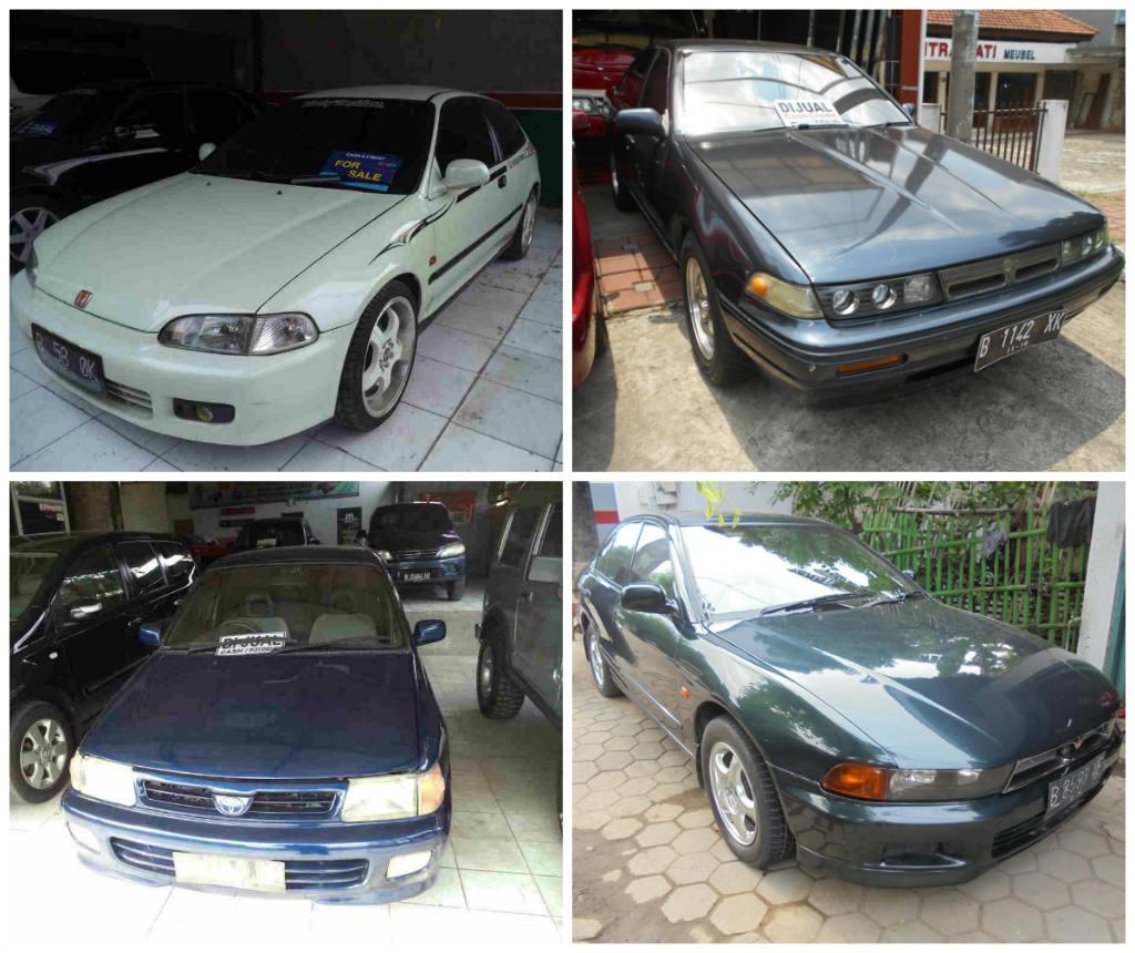 Inilah Empat Mobil Jepang Favorit Dari Era 90 An Carmudi Indonesia