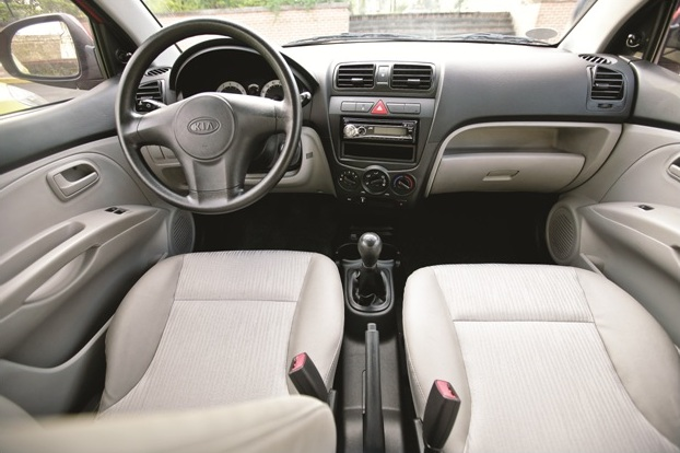 kia picanto 2008 mobil mungil yang impresif carmudi indonesia. Black Bedroom Furniture Sets. Home Design Ideas