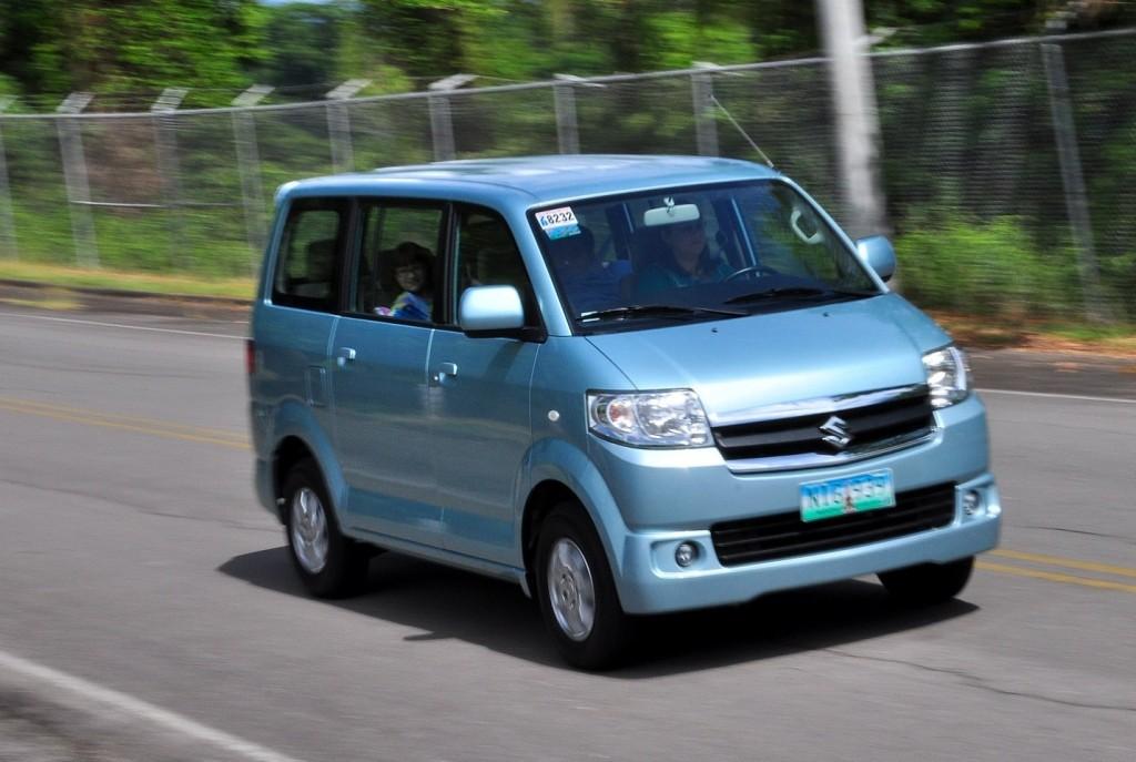 Suzuki Apv Generasi Kedua Yang Memukau Konsumen Indonesia