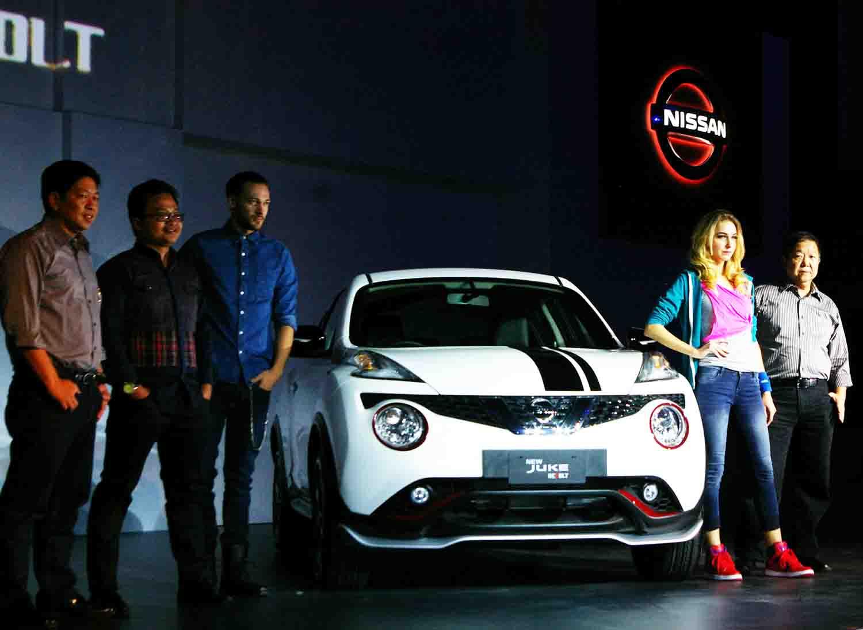 Nissan Juke Revolt Buat Yang Punya Nyali Carmudi Indonesia