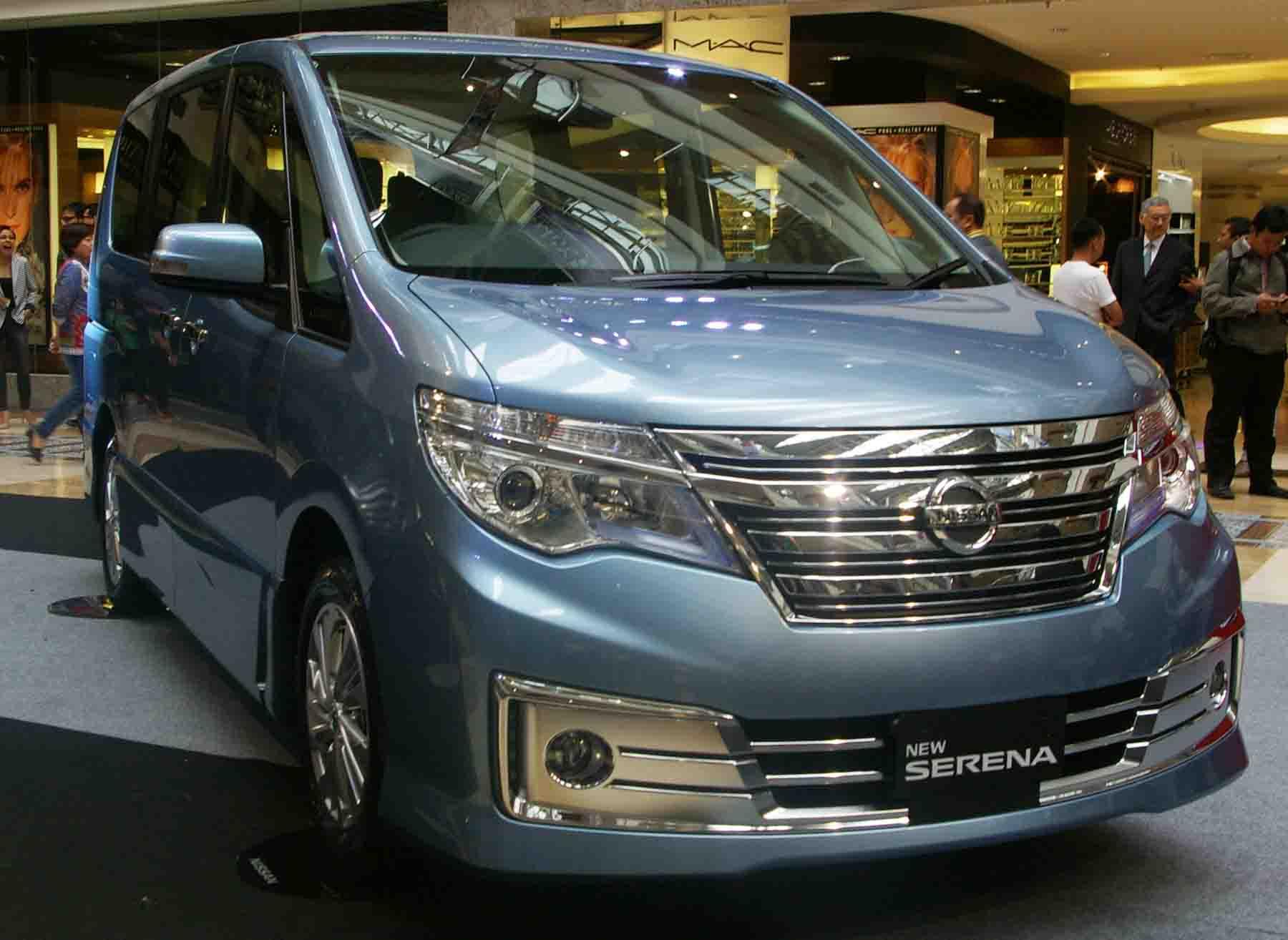Harga Nissan Serena Baru Tidak Berubah Carmudi Indonesia