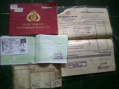 Ingin Jual Mobil Lengkapi Dokumen Mobil Anda Carmudi Indonesia
