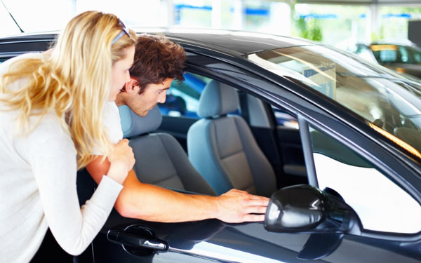 New Car Purchase Tips for Beginners