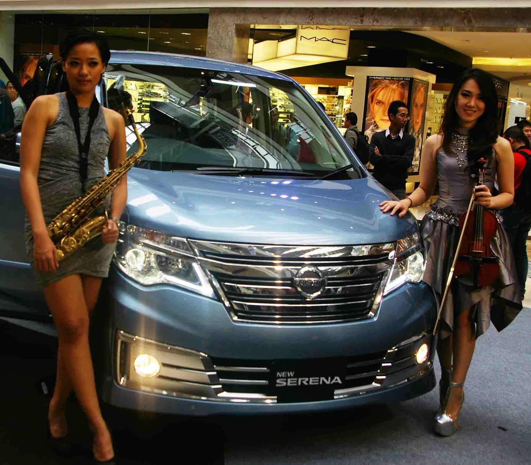 Nissan Serena MPV Mewah Dengan Harga Yang Murah Meriah Carmudi