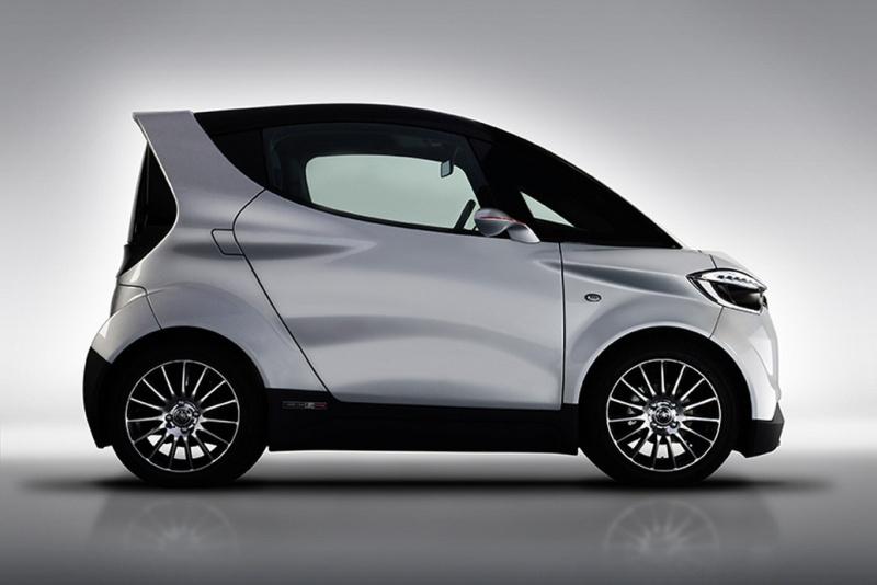 Mobil Kecil Indonesia Cars News