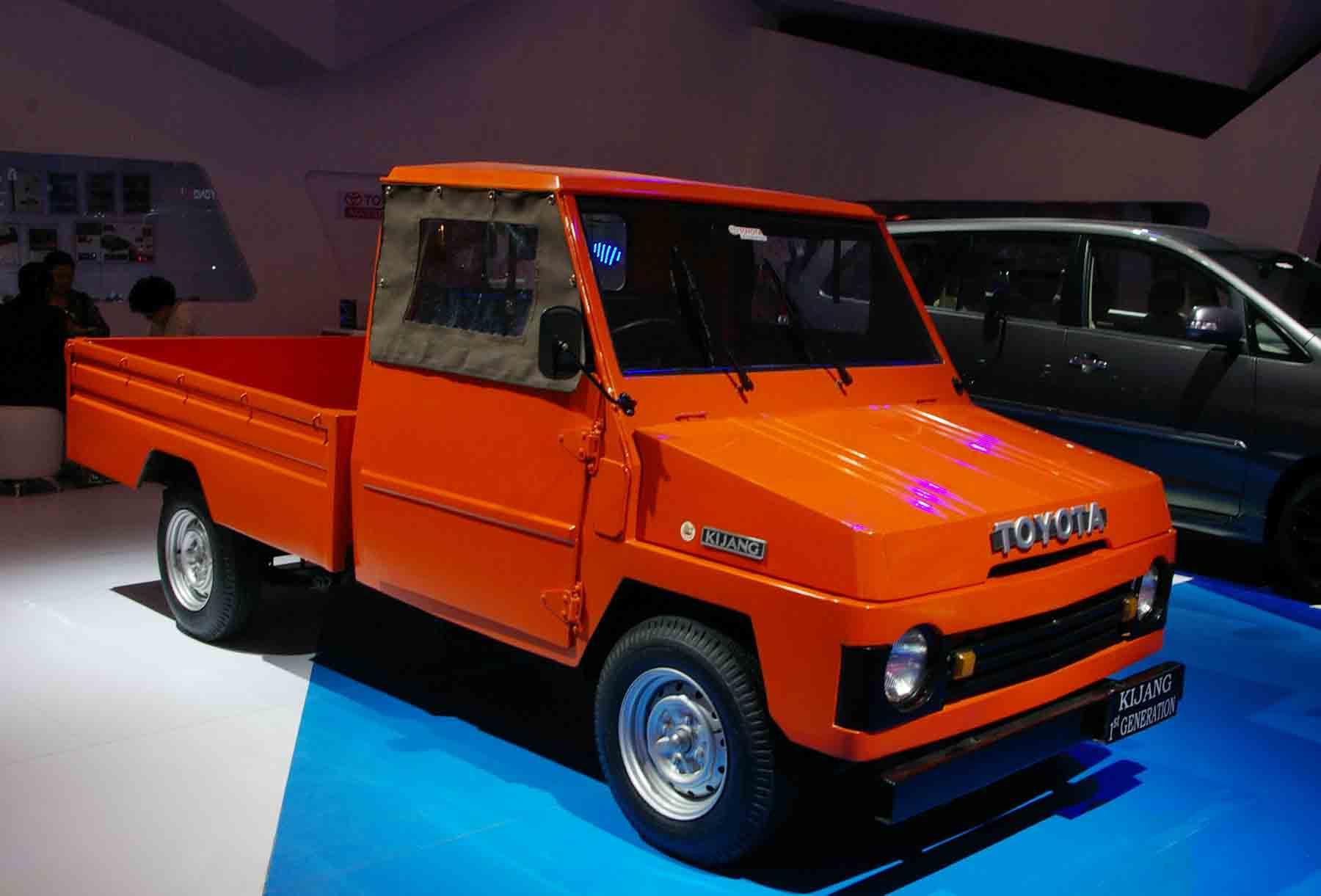 76 Mobil Modif Kijang Buaya Terbaik