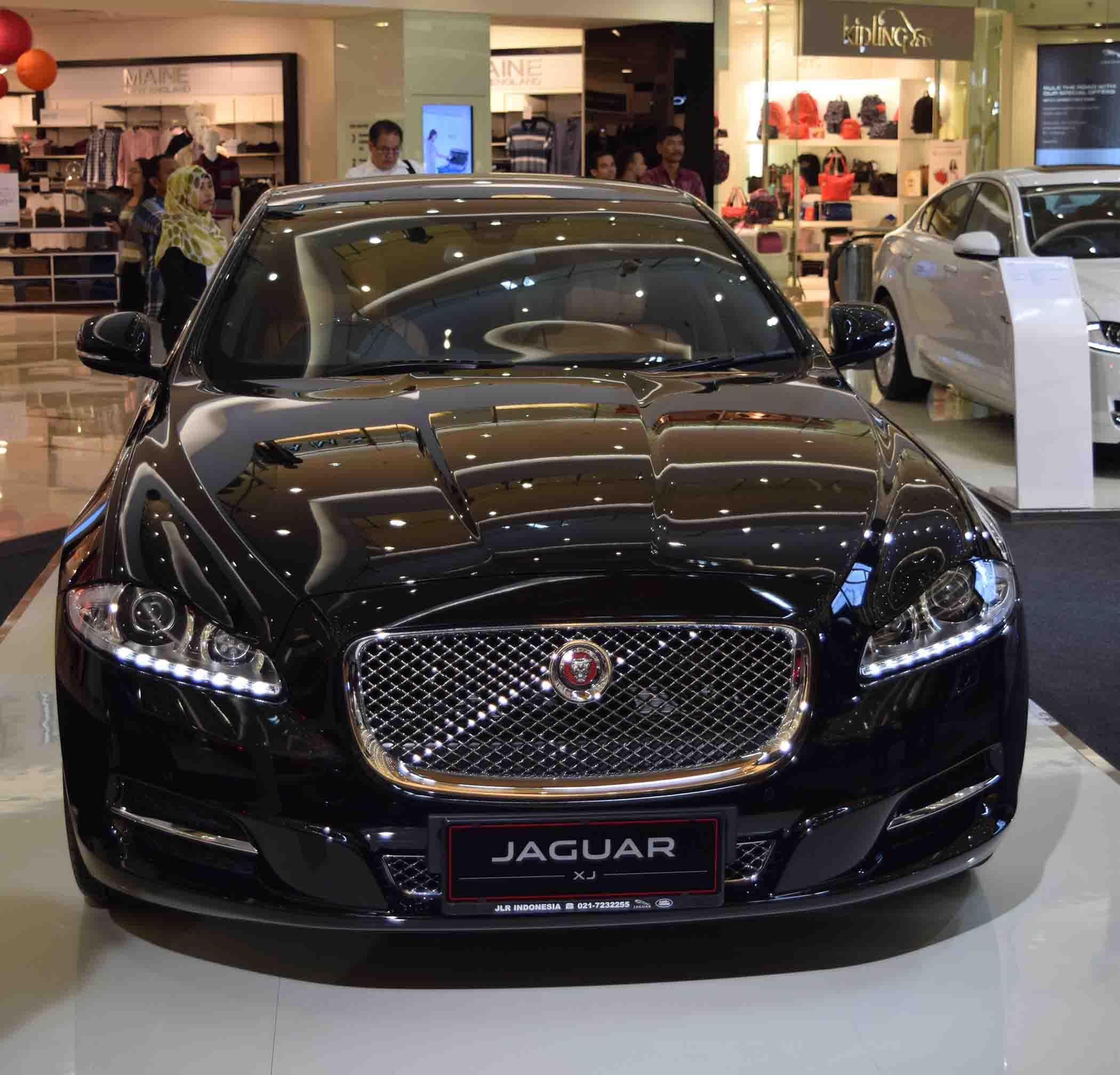 Ct Jaguar Dealers: Foto Mobil Sedan Jaguar Terbaru Dan Terkeren