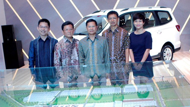 pasar otomotif indonesia