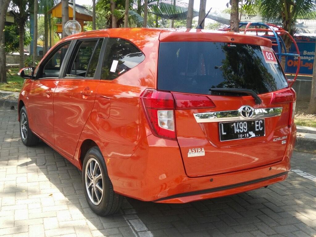 Test Drive Toyota Calya Sudah Melebihi Avanza 2 Carmudi Indonesia