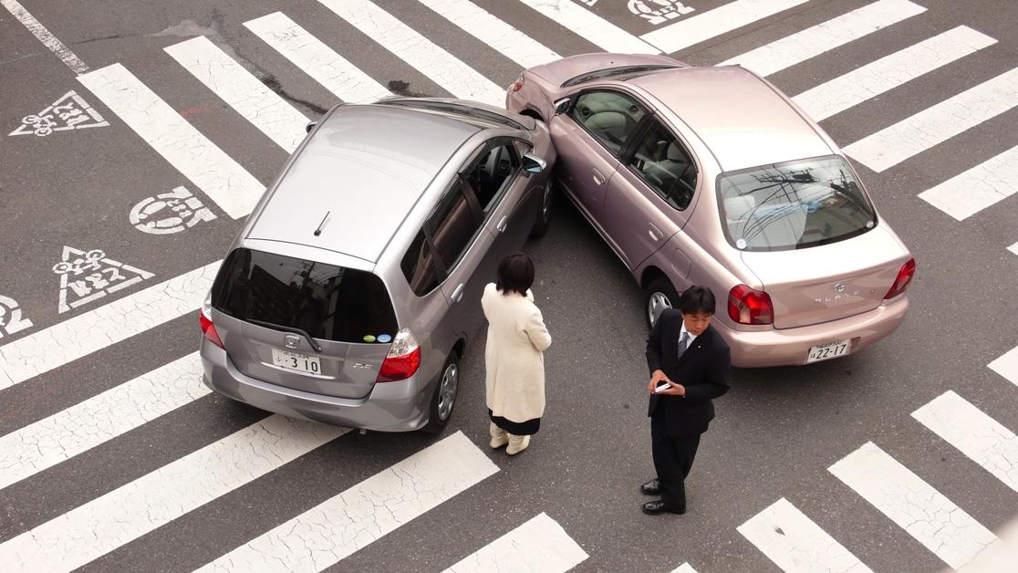 kecelakaan lalu-lintas