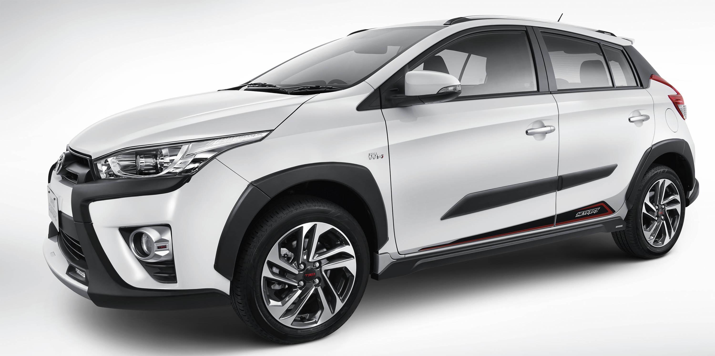 Harga Toyota Yaris Bekas Berapa Penurunannya Dalam Setahun