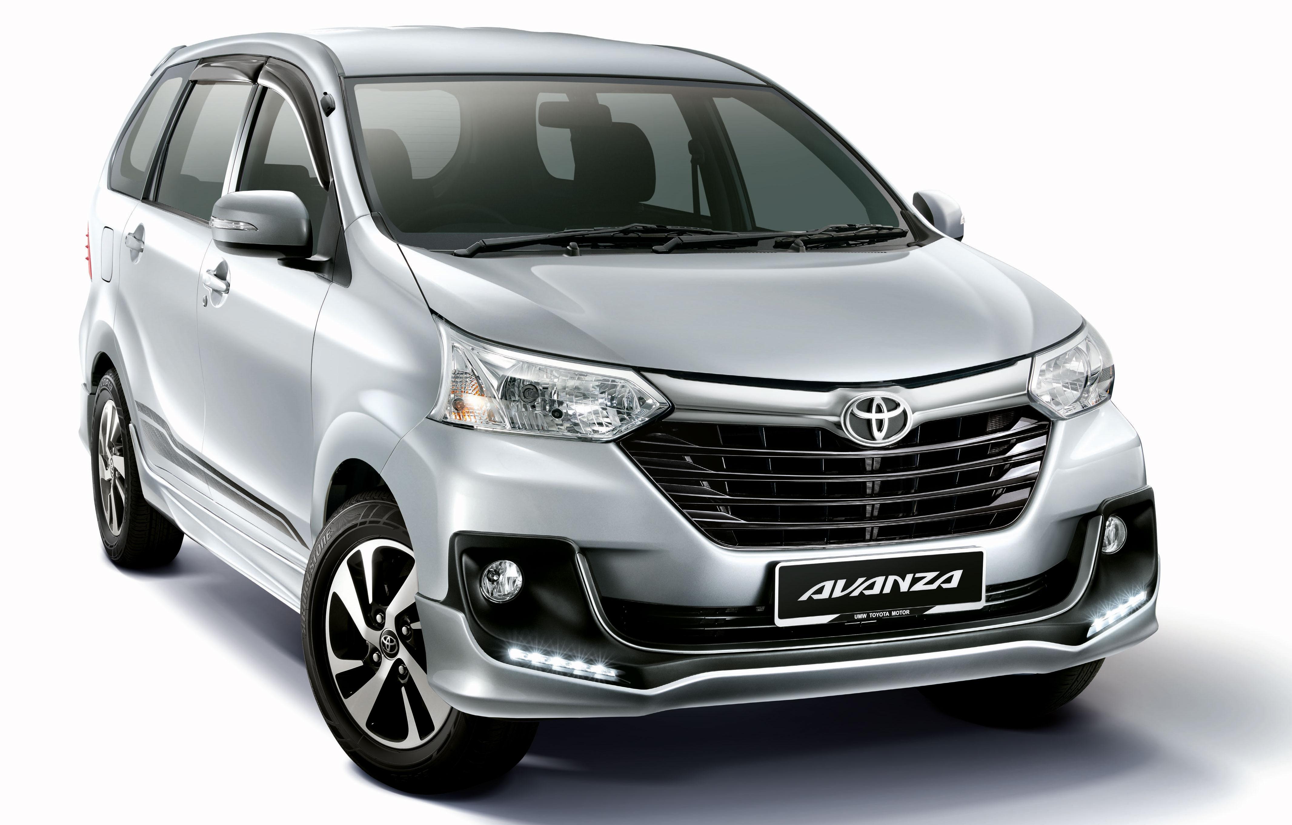 Sejarah Toyota Avanza Mobil Terlaris Pemicu Tren MPV Di Tanah Air