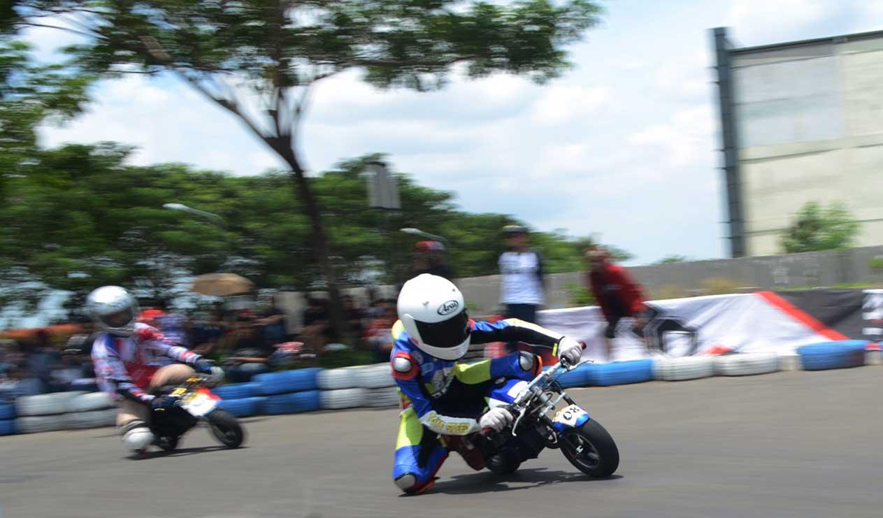 Indonesian MiniGP