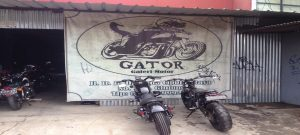 Galeri Motor