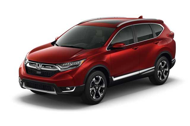 Simak Kelebihan Dan Kekurangan Honda Cr V Terbaru
