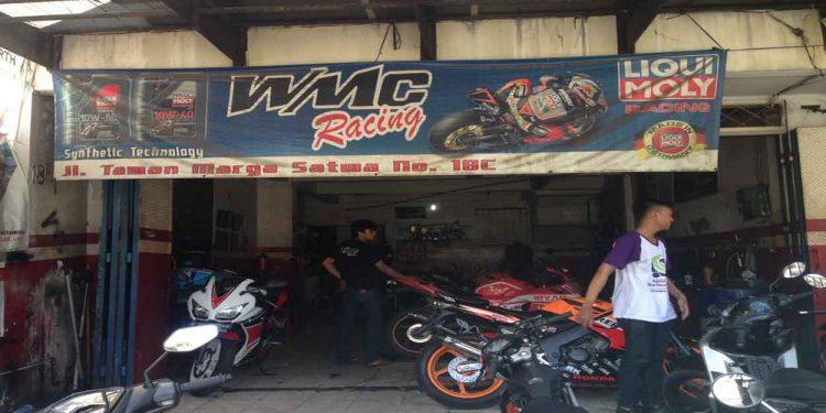 Bengkel WMC