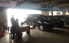 Luna Auto