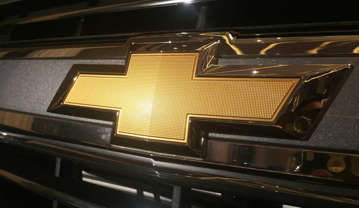 GM Indonesia