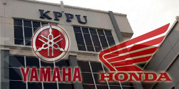 KPPU Vonis Yamaha dan Honda, PengacaraSiap Gugat
