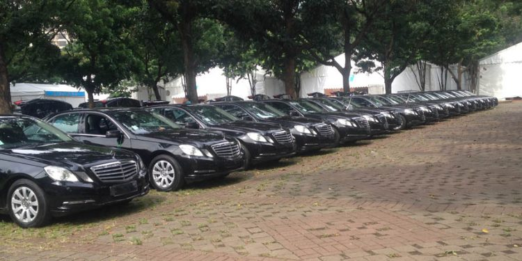 Mercedes-Benz E200 | Carmudi Indonesia