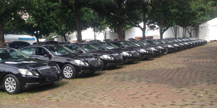 Mercedes-Benz E200 | Carmudi Indonesia