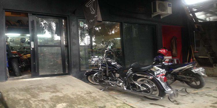 Trive Motorcycles.Foto/Carmudi Indonesia/Ben