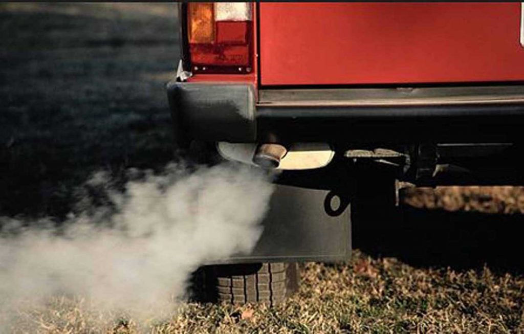 Mobil Bensin dan Diesel
