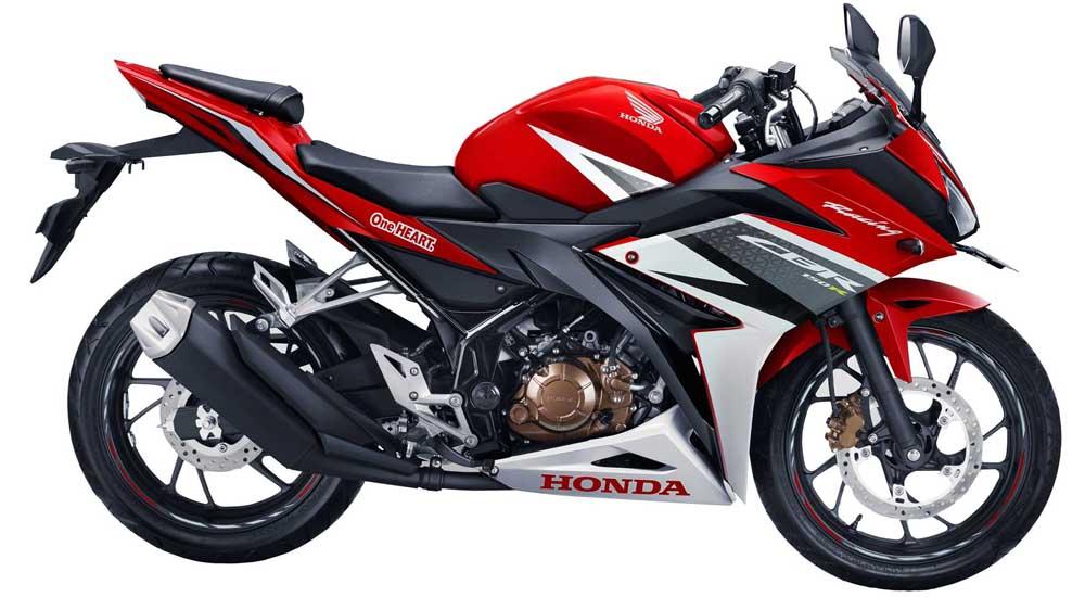 Motor Suzuki Indonesia