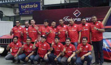 intersport racing team