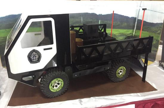 Kendaraan Pedesaan