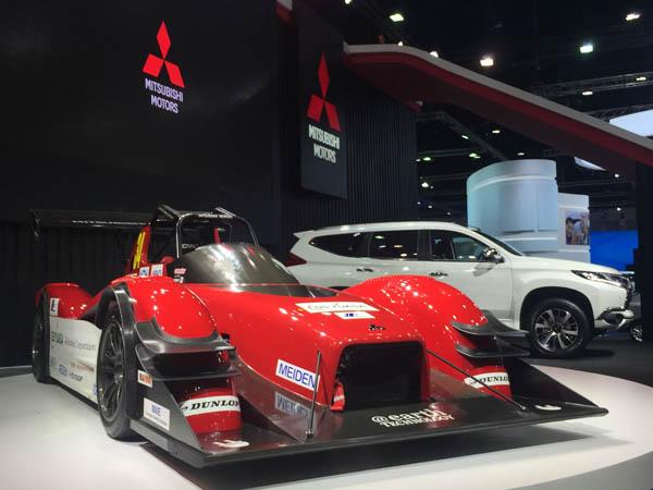 Mitsubishi Thailand