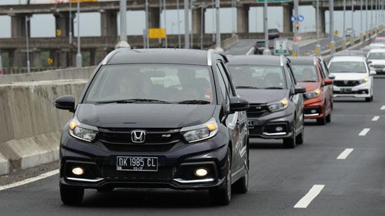 Honda Indonesia