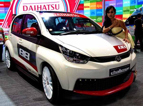 Kontes modifikasi mobil IAM MBTech 2017 Digelar di 20 kota