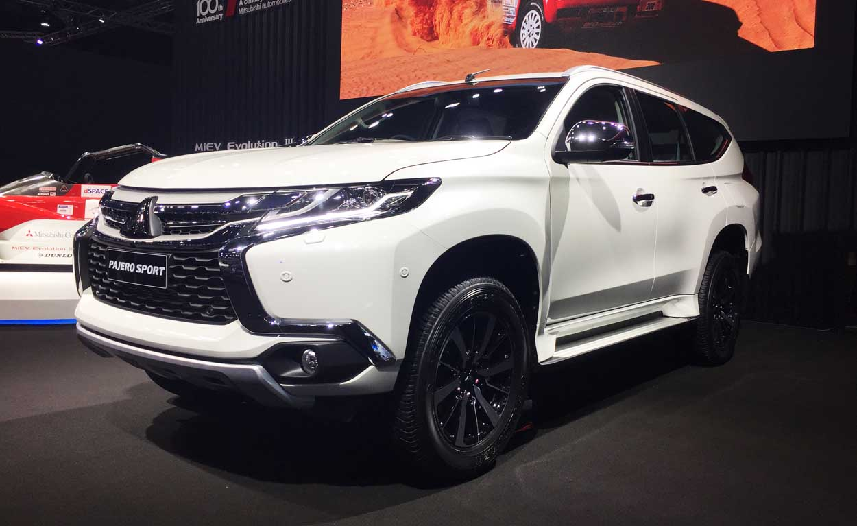 79 Foto Modifikasi New Pajero 2019 Modifbiker