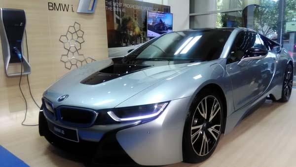 Daftar Harga BMW 2019 terbaru