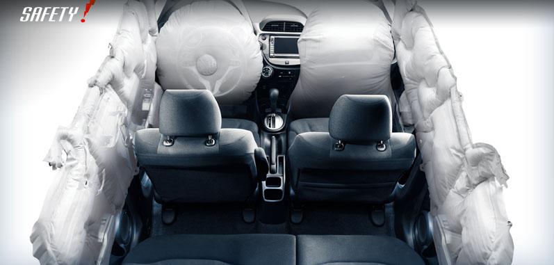 172 Ribu Mobil Honda Di Indonesia Kena Recall Akibat Airbag