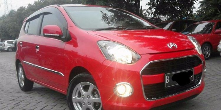 Harga Mobil Daihatsu Ayla | Hargamobiloke.com - Daftar ...
