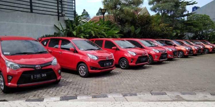 Konsumen fleet atau perusahaan akan mendapatkan harga spesial