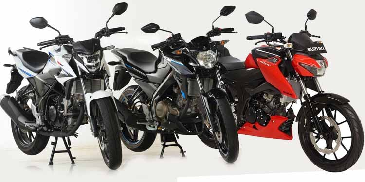 Suzuki Gsx S150 Optimistis Salip Penjualan Yamaha Vixion Dan Honda