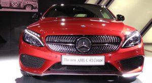 Mercedes-Benz C43 4METIC Coupe.Foto/Carmudi Indonesia/Ben