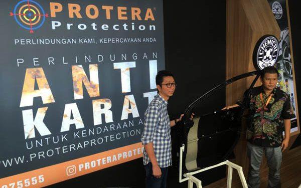 Protera Protection