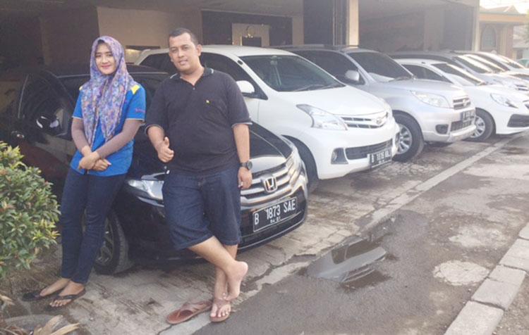 Kredit Mobil Bekas Ayla Bekasi Mitsubishi Car