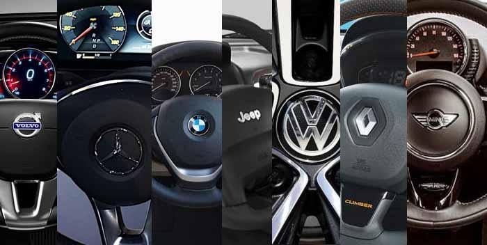 Mobil Eropa