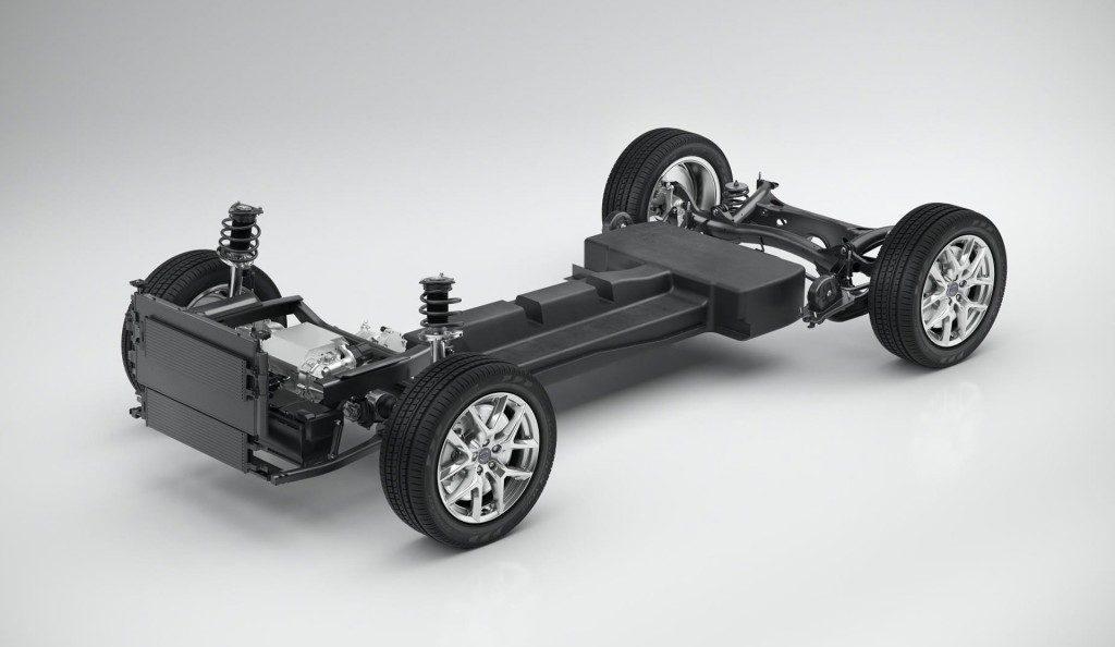 Volvo Akan Gunakan Motor Elektrik Di Setiap Modelnya Pada 2019