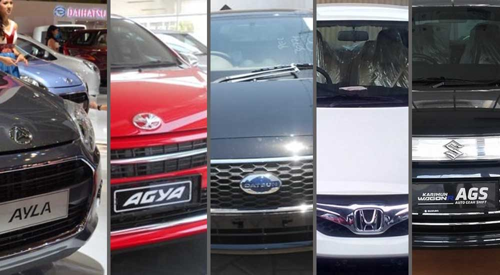 Mobil Jepang