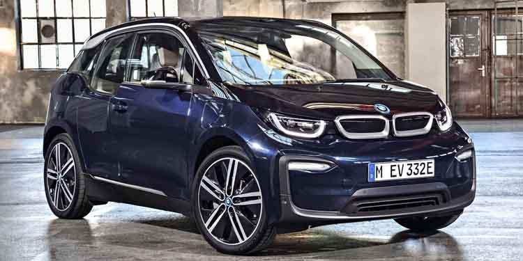 Belum Lama Kenalkan BMW i3 di Indonesia, Versi Sporty-nya Bernama i3S Muncul - Carmudi Indonesia