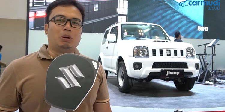 Konsumen Suzuki Jimny