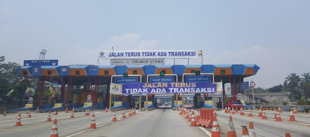 Tol Jagorawi
